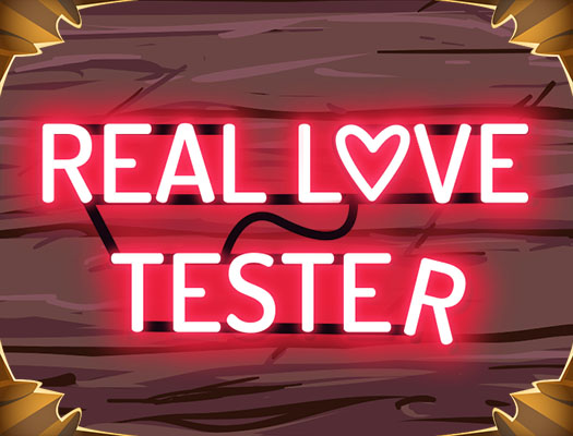 Real Love Tester - Unblocked Games