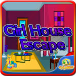Girl House Escape Game