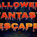 Halloween Fantasy Escape