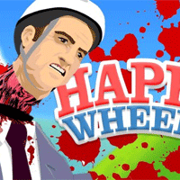 Happy Wheeles