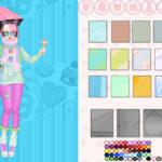 Kawaii Fashion Game