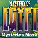 Mystery Of Egypt Mysteries Mask