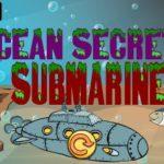 Ocean Secrets Submarine