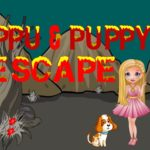 Pappu And Puppy Escape