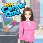 My Career Quiz