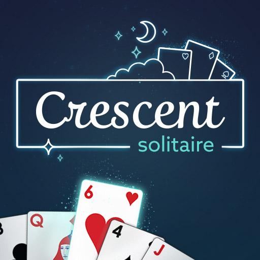 Crescent Solitaire - Unblocked Games