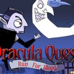 Dracula Quest: Run For Blood