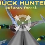 Duck Hunter: Autumn Forest