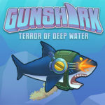 Gun Shark Terror of Deep Water