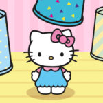 Hello Kitty And Friends Finder