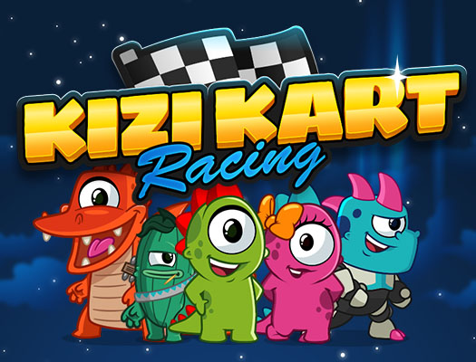 Kizi Kart Unblocked Games