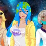 Princess Earth chan