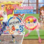 Princesses Lifestyle: Cosy & Active