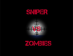 Sniper vs Zombies - Unblocked Games
