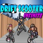 Drift Scooter – Infinite