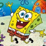 SpongeBob Jumping Adventure