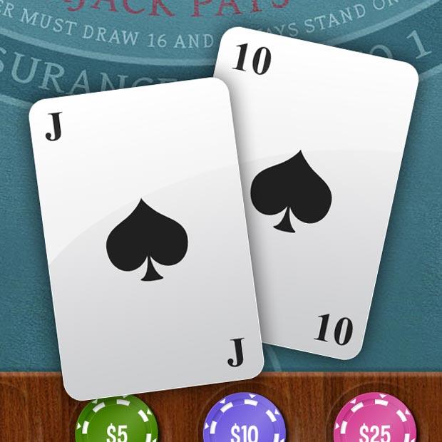 Blackjack Game Unblocked
